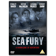 Sea Fury (UK-import) (DVD)