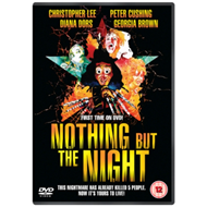 Produktbilde for Nothing But The Night (UK-import) (DVD)