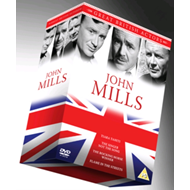 Great British Actors: John Mills (UK-import) (DVD)