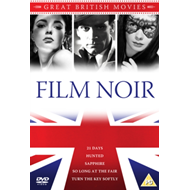 Great British Movies: Film Noir (UK-import) (DVD)