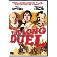 Long Duel (UK-import) (DVD)