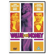 Produktbilde for Value For Money (UK-import) (DVD)
