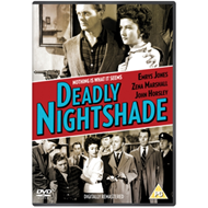 Deadly Nightshade (UK-import) (DVD)