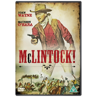 Mclintock! (UK-import) (DVD)