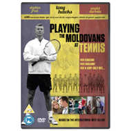 Produktbilde for Playing The Moldovans At Tennis (UK-import) (DVD)