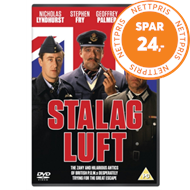Produktbilde for Stalag Luft (UK-import) (DVD)