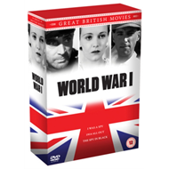 World War 1 Collection (UK-import) (DVD)