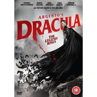 Argento's Dracula: The Legend Rises (UK-import) (DVD)