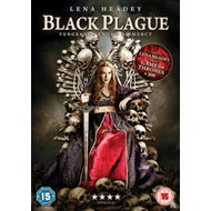 Produktbilde for Black Plague (UK-import) (DVD)