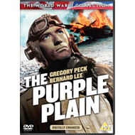 Purple Plain (UK-import) (DVD)