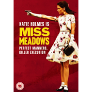 Miss Meadows (UK-import) (DVD)