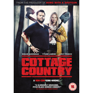 Cottage Country (UK-import) (DVD)