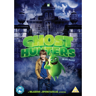 Produktbilde for Ghosthunters - On Icy Trails (UK-import) (DVD)