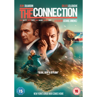 Connection (UK-import) (DVD)