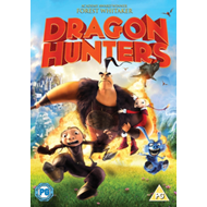 Dragon Hunters (UK-import) (DVD)