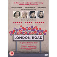 Produktbilde for London Road (UK-import) (DVD)