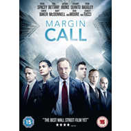 Produktbilde for Margin Call (UK-import) (DVD)