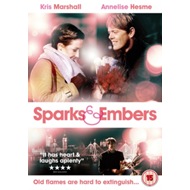 Sparks And Embers (UK-import) (DVD)