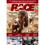 Produktbilde for Race (UK-import) (DVD)