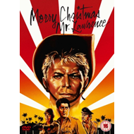 Merry Christmas Mr Lawrence (UK-import) (DVD)