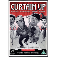 Curtain Up (UK-import) (DVD)