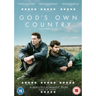 God's Own Country (UK-import) (DVD)