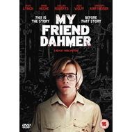 My Friend Dahmer (UK-import) (DVD)