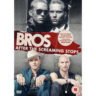 Bros: After The Screaming Stops (UK-import) (DVD)