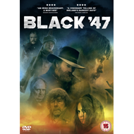 Produktbilde for Black 47 (UK-import) (DVD)