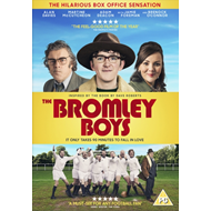 Bromley Boys (UK-import) (DVD)