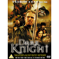 Dark Knight: Series 1 (UK-import) (DVD)