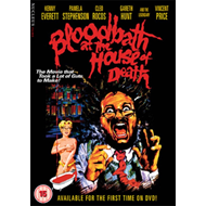Bloodbath At The House Of Death (UK-import) (DVD)