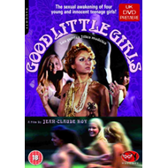 Good Little Girls (UK-import) (DVD)