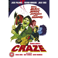 Produktbilde for Craze (UK-import) (DVD)