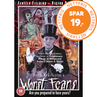 Worst Fears (UK-import) (DVD)