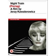Night Train (UK-import) (DVD)