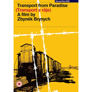 Transport From Paradise (UK-import) (DVD)