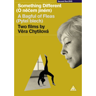 Something Different/A Bagful Of Fleas (UK-import) (DVD)