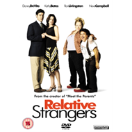 Relative Strangers (UK-import) (DVD)