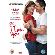 P.S. I Love You (UK-import) (DVD)