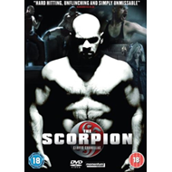 Produktbilde for The Scorpion (UK-import) (DVD)