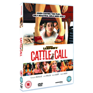 National Lampoon's Cattle Call (UK-import) (DVD)