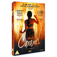 Caramel (UK-import) (DVD)