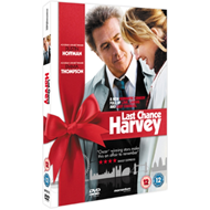 Last Chance Harvey (UK-import) (DVD)