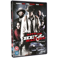 Give 'em Hell, Malone (UK-import) (DVD)