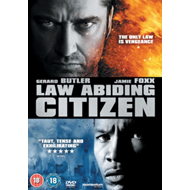 Produktbilde for Law Abiding Citizen (UK-import) (DVD)
