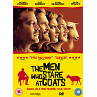 Men Who Stare At Goats (UK-import) (DVD)