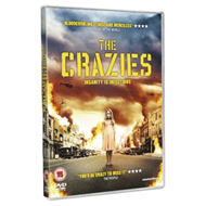Crazies (UK-import) (DVD)
