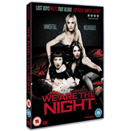 We Are The Night (UK-import) (DVD)
