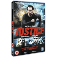 Produktbilde for Justice (UK-import) (DVD)